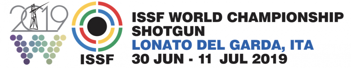 ISSF WORLD CHAMPIONSHIP