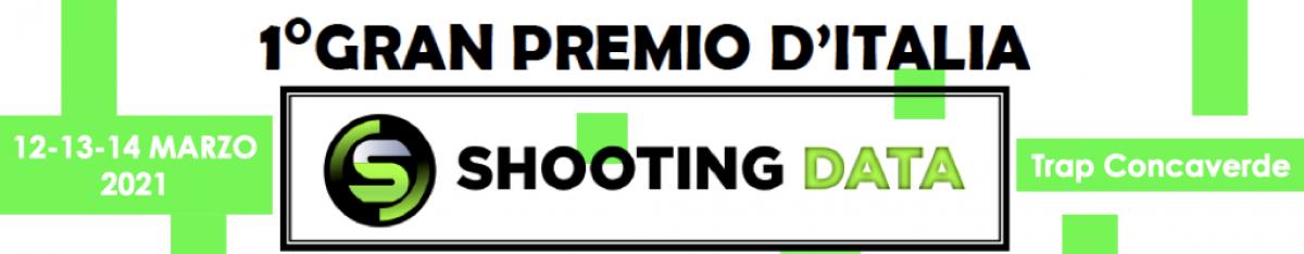 1° gp shooting data
