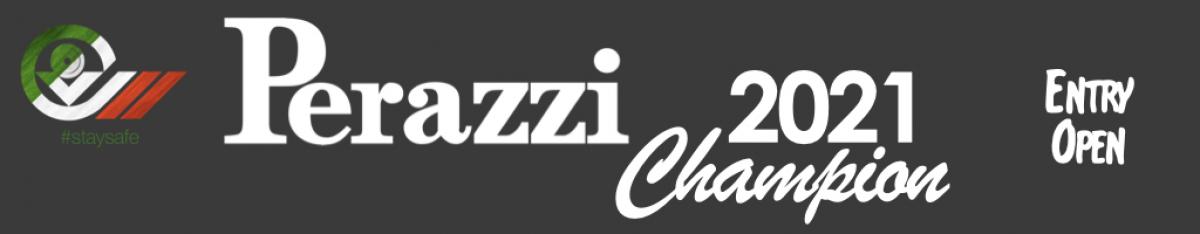 Perazzi Champion 2021