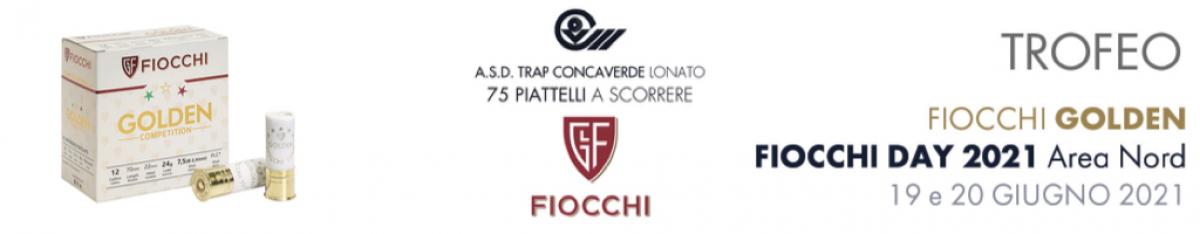 FIOCCHI DAY & Fiocchi Golden 2021